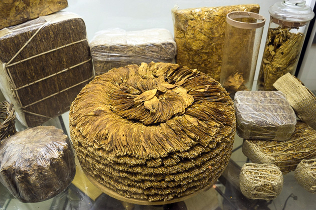 Tobacco Museum Macedonia